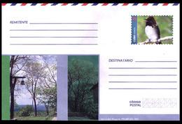 7660  Birds - Oiseaux - Postal Sta. - 2018 - 2,25 - Non Classificati