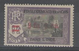 INDE:  N°197 **      - Cote (Maury 2009) 80€ - - India (1892-1954)