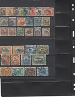 Cina ,1909 E Avanti ,33 Pezzi Usati ,buona Qualita - Usati