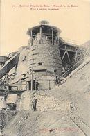 Environs D'Amélie-les-Bains - Four à Calciner Le Minerai Pour - Mines De Fer De Batère - Carte Non Circulée - Industry
