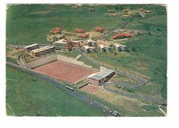 26 ROMA - CAMPO SPORTIVO - ENTE NAZIONALE SORDOMUTI - CALCIO - Stadi & Strutture Sportive