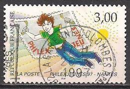 Frankreich  (1997)  Mi.Nr.  3202  Gest. / Used  (12bc24) - Frankreich