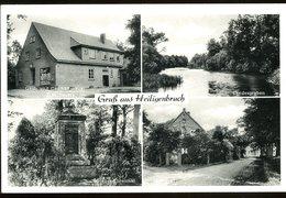 Gruss Aus Heiligenbruch Bindseil & Sohn - Germany