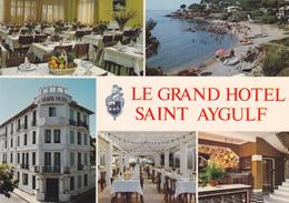 83,VAR,SAINT AYGULF,GRAND HOTEL - Saint-Aygulf