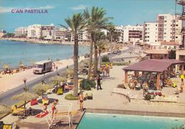 ESPAGNE,SPAIN,ESPANA,isla S Baleares,PALMA DE MALLORCA,MAJORQUE,ile Des Baléares,C'AN PASTILLA - Palma De Mallorca