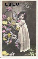 ENFANTS 347 : Bonne Fète; édit. ? - Children