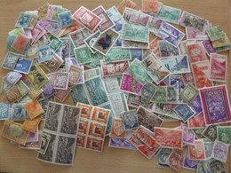 ANDORRE ET MONACO Vrac - Lots & Kiloware (mixtures) - Max. 999 Stamps