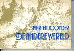 Bommel En Tom Poes - De Andere Wereld  (1982) - Bommel En Tom Poes, Heer