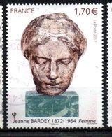 FRANCE  OB CACHET ROND - France