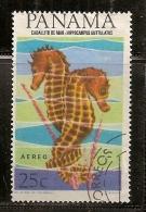 PANAMA   OBLITERE - Panama