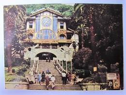 GEORGIA - ABKHAZIA - Hotel Gagripsh - Georgia