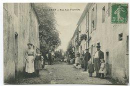 VILLEROY Rue Aux Fourches - Villenoy