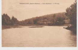 Haute Saône TRESILLEY Les Cloîtres - L'étang - Frankreich