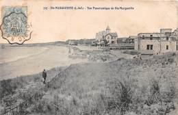 SAINTE MARGUERITE - Vue Panoramique - France