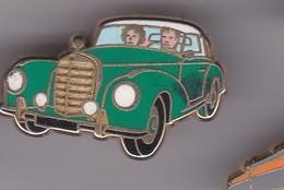 Pin's  CABRIOLET A 300S 1954 SIGNE ARTHUS BERTRAND - Arthus Bertrand