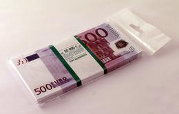 EURO.SOUVENIR BANKNOTE 500 Euro,1package (SIZE:155*75mm#95~100pc)NEW. - EURO