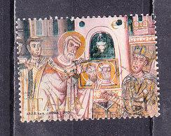 2013 EDITTO MILANO 1,90 Euro USATO Da Foglietto - 6. 1946-.. Repubblica