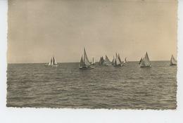 PALAVAS - Les Régates En Mer - Palavas Les Flots