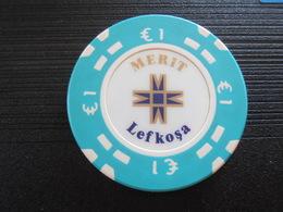 Cyprus Nicosia Merit Lefkose - Casino