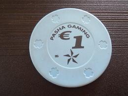 Cyprus Nicosia Pasha Gaming - Casino