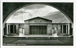GERMANIA  BAYER  OBERAMMERGAU  Passionstheater - Oberammergau