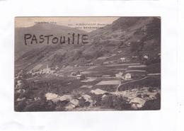 (CPA : 14 X 9)  -  1471.  -   ST-JEAN-D'AULPH  -  Usine  BESSONNEAU. - Otros Municipios