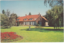 Hoogerheide - Hotel Conferentiecentrum 'Hoogerheide' - (Holland/Nederland) - Otros