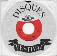 "Maria Candido 45t. SP ""la Tour De Mare"" - Vinyl Records"