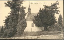 Asse : Kapel Van Kruisborre - Asse