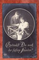 Gedenkst Du Noch Der Suessen Stunden, Mann Und Frau (55799) - Personen