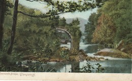 Cromwells Bridge, Glengarriff, County Cork, Ireland - Cork