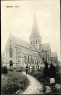 Asse : De Kerk - Asse