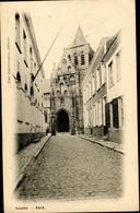Asse : Kerk - Asse