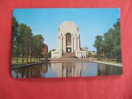 New South Wales (NSW) > Sydney Shrine Of Remembrance   Ref 3033 - Sydney