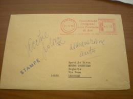 Associazione Artigiani Provincia Asti 1970  EMA Affr. Meccanica Rossa Lire 70 - Affrancature Meccaniche Rosse (EMA)