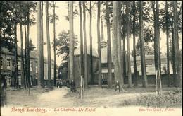 PAMEL Ledeberg De Kapel / Geanimeerd - Roosdaal