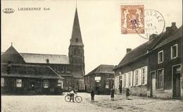 Liedekerke Kerk Met Animatie - Liedekerke