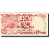Billet, Indonésie, 100 Rupiah, 1984, 1984, KM:122b, SUP - Indonésie