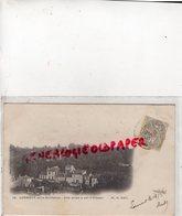 33- LORMONT PRES BORDEAUX- VUE PRISE A VOL D' OISEAU - CARTE PRECURSEUR NUAGE 1903 - Sonstige Gemeinden
