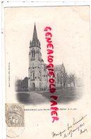 33- MERIGNAC - L' EGLISE  - CARTE PRECURSEUR NUAGE 1903 - Merignac