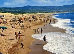 Iglesias - Cagliari - Spiaggia Di Funtamare - Formato Grande Viaggiata – E 7 - Iglesias