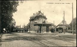 ITTERBEEK Station Du Tram - Dilbeek