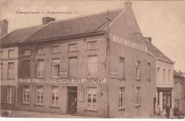 Scherpenheuvel - De Lelie - Scherpenheuvel-Zichem