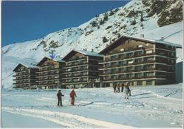 Riederalp - Art Furrer Hotels, Hallenbad Und Sauna - Photo: Klopfenstein - VS Valais