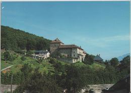 Monastere Des Bernardines, Collombey - VS Valais