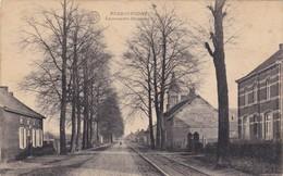 Bekkevoort - Leuvense Steenweg - Bekkevoort