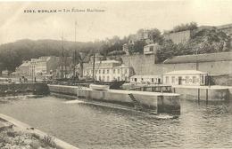 Morlaix Les Ecluses Maritimes - Morlaix