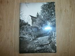 BARIAC       L'église - Autres Communes
