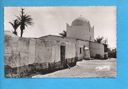 DJI 01 - Djibouti - Le Visage Du Pays Somal - La Mosquée D'Abd-el-Kader - Djibouti