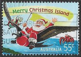 Christmas Island 2013 Christmas 65c Good/fine Used [38/31203/ND] - Christmas Island